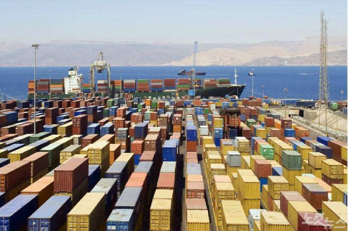 무역전쟁에 신흥국 수출 위험…관세대상품목 수출 한국이 2위