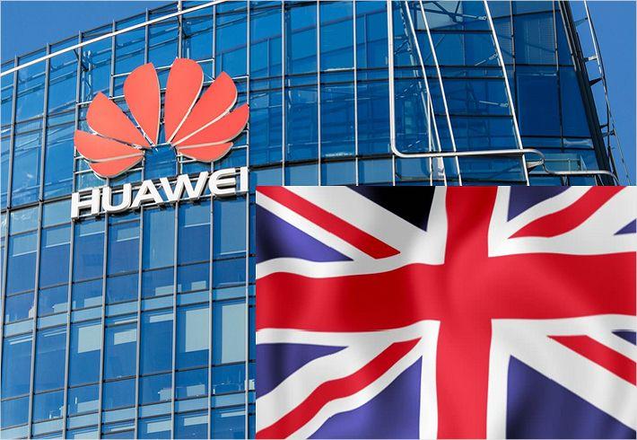 """영국 """"화웨이 새로운 안보위협"""" 평가…우리 5G에 영향줄까"""
