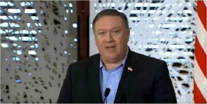 """폼페이오 """"北, 비핵화 약속 한결같이 재확인…시간 걸릴 것"""""""