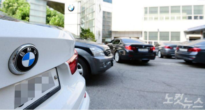 [논평] 계속되는 BMW화재 국토부는 뭘 하고 있나