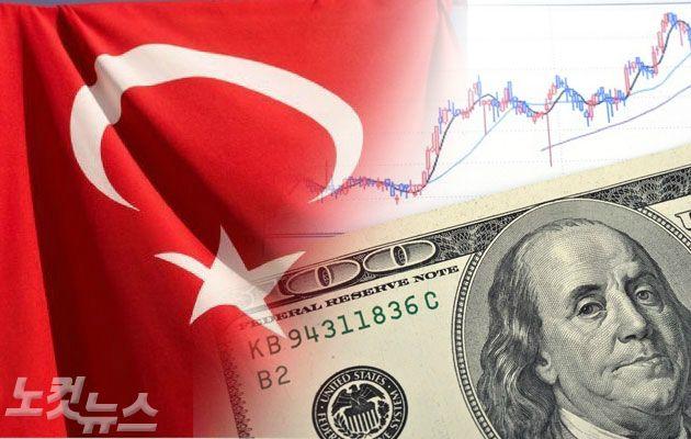 [논평] 터키 금융위기 명품 사재기나 할 때인가