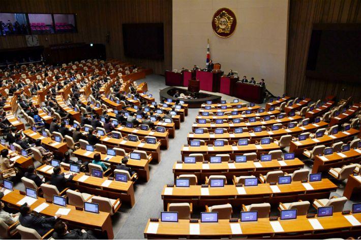 [Why뉴스] 왜 국회는 특활비를 완전히 폐지 못하나?