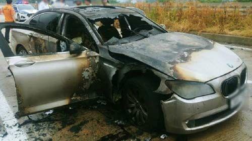'안전진단 받은 BMW 車 또 불'… 리콜 신뢰도 타격