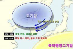 잠시 꺾인 폭염…대전·세종 '경보→주의보'