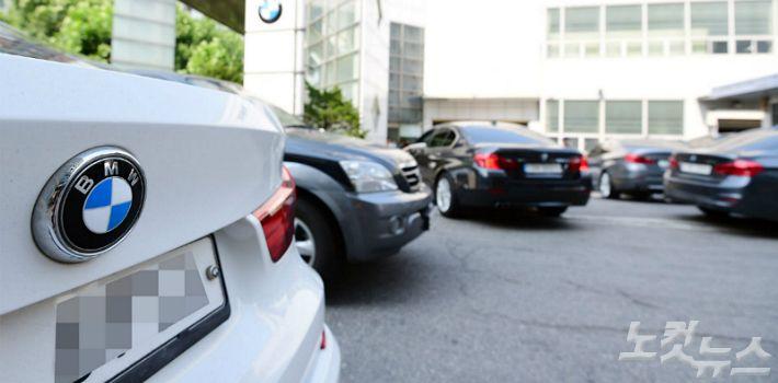 BMW 리콜 본격 착수…'부품 조달' 문제 없을까
