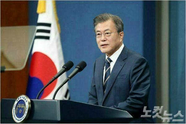 문재인 대통령 자료사진 (사진=청와대 제공)