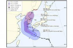 태풍 솔릭 북상…동해안 지자체 대응태세 만전