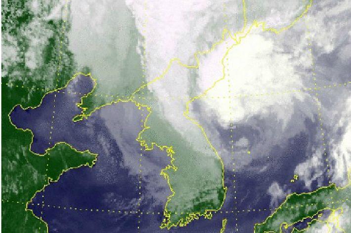 태풍 '솔릭'…대구·경북에는 고마운 태풍?