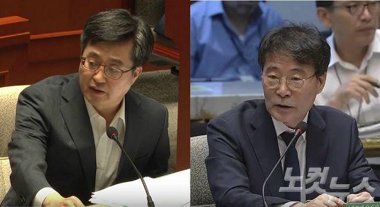 """진보 진영, 文정부 경제정책은 """"착한 박근혜 정부 같다"""""""