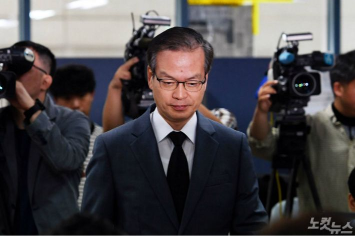 특검, 김경수·드루킹 등 12명 기소…송인배·백원우 檢인계