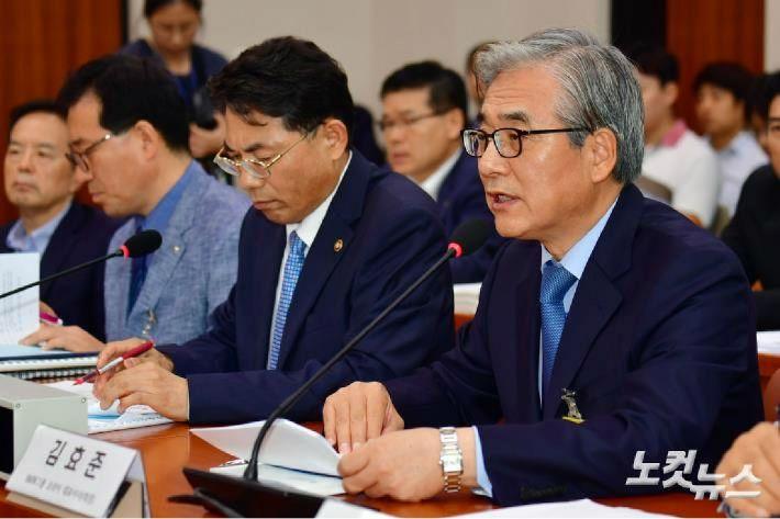 """국회 BMW공청회…""""EGR 포함 원점 재조사… 리콜 강화"""""""