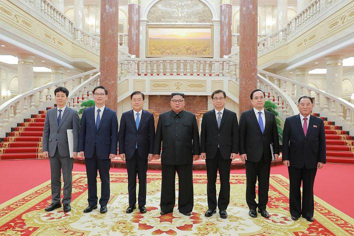 [논평] 3차 남북 정상회담, 비핵화 협상의 돌파구로 만들어야
