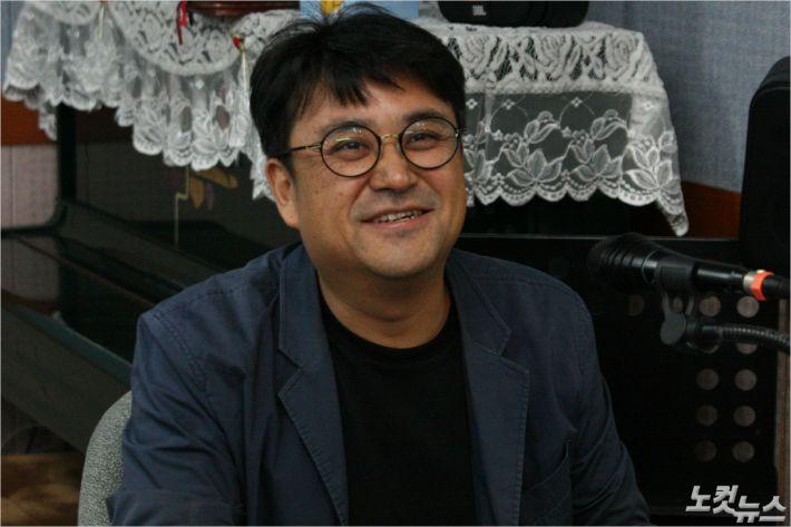 김동현 박사