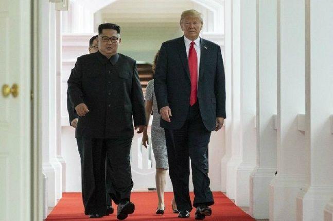 [논평]2차 북미 정상회담, 비핵화 협상 돌파구 만들수 있을까