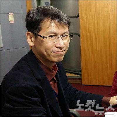 강원연구원 김재진 박사(사진=강원CBS)