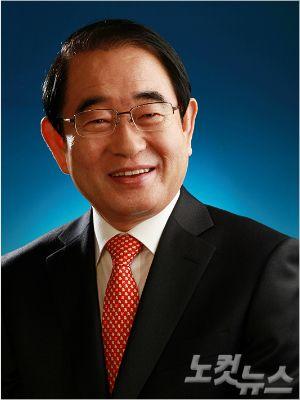 박명재 의원(포항CBS자료사진)