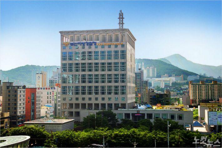 부산경찰청. (자료사진)