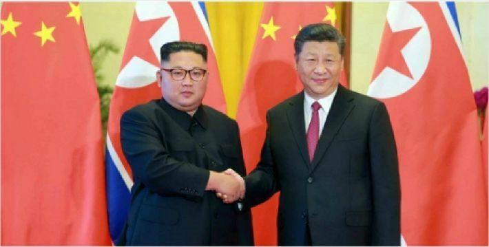 중국이 보는 한반도 정세의 3가지 문제점