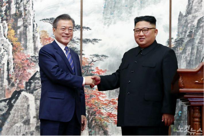 """서울 남북회담도 '생중계' 한다…""""한반도 변화, 전세계와 나눠야"""""""