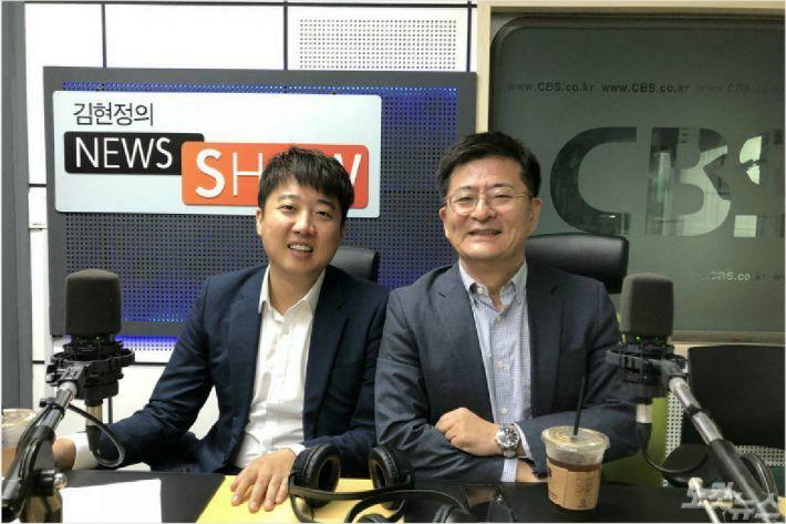 """[뉴스닥] """"전원책 조강특위? 대선 욕심 김병준의 꼼수"""""""