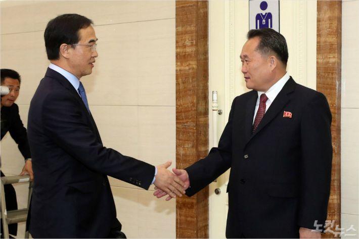 [논평]10.4 선언 11주년, 불가역적 남북협력의 전기로 삼아야
