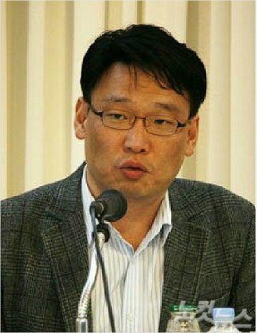 정의철 교수.