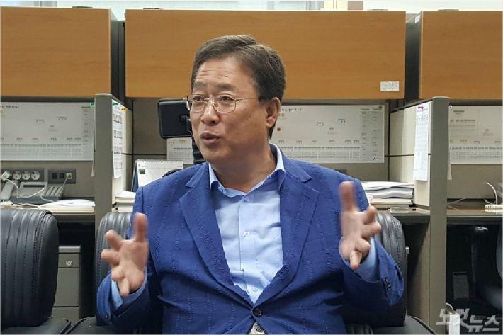 유성엽 의원(민주평화당 정읍고창) 자료사진