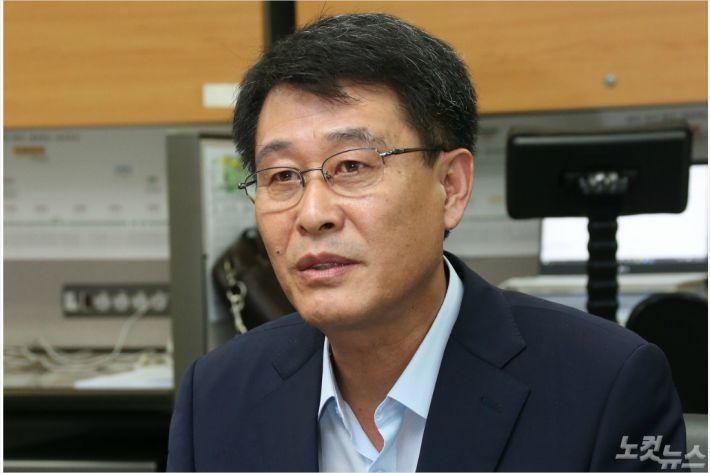 김광수 의원(민주평화당 전주갑) 자료사진