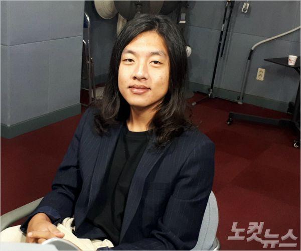 티그태그 김진원 대표(사진=강원CBS)