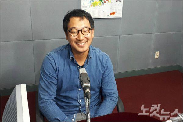 야호 김형철 대표(사진=강원CBS)