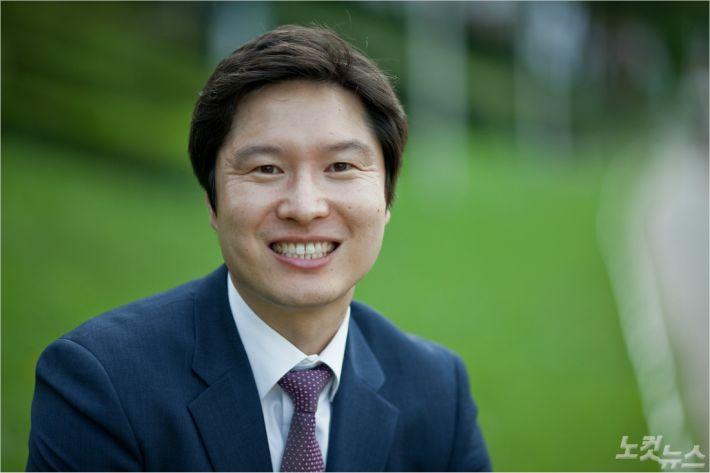 더불어민주당 김해영 의원 (부산 CBS)