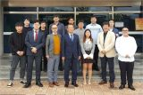 일본IT기업 대표, 인재영입 위해 동국대 경주캠퍼스 찾아