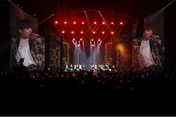 """""""21세기 비틀즈"""" BTS에 유럽도 들썩"""