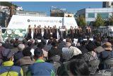'아픔을 넘어서...' 여순사건 70주년 합동추념식 개최