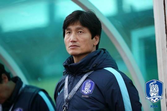 애국가 대신 북한국가…아시아 U-19 축구대회서 황당사고
