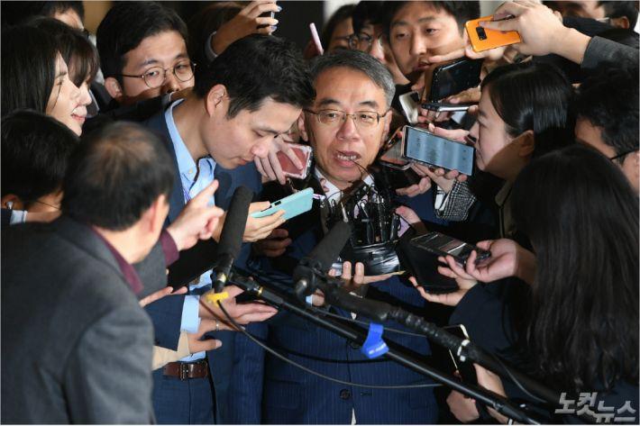 [Why 뉴스] 법원 임종헌 구속영장도 기각할까?