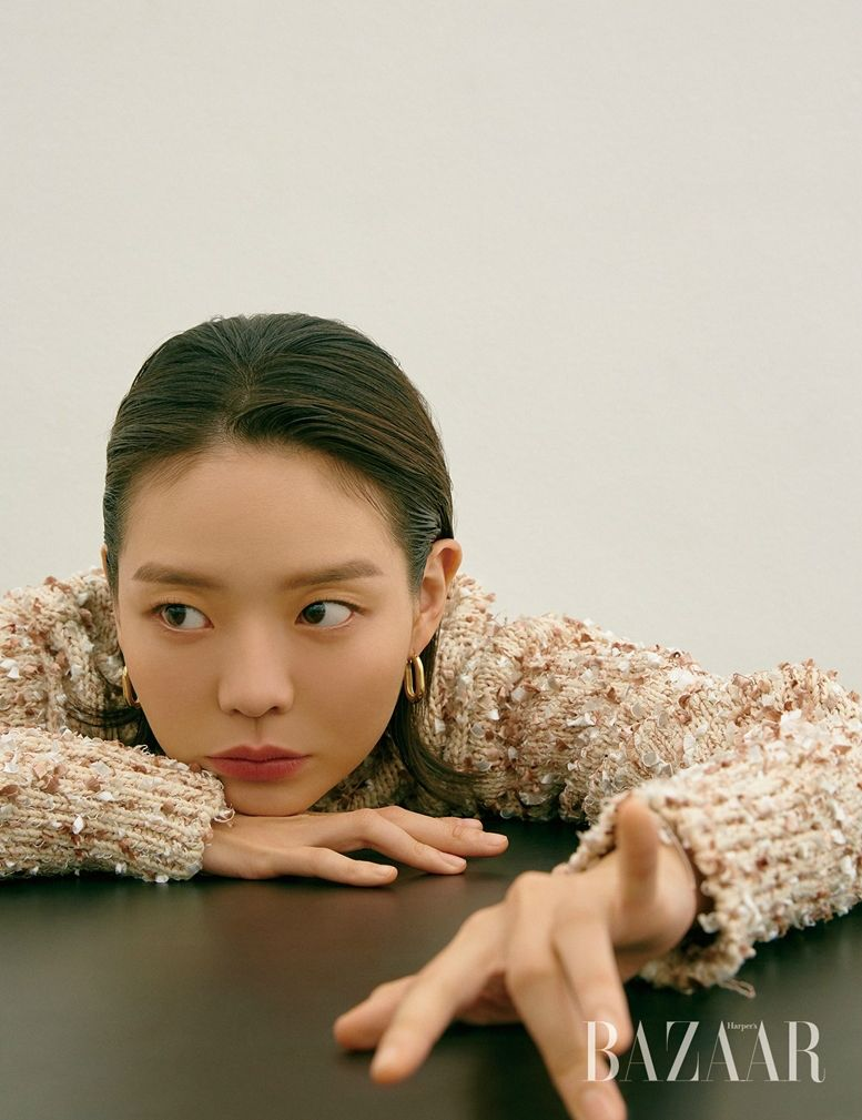 [화보] 이솜의 '제3의 매력'