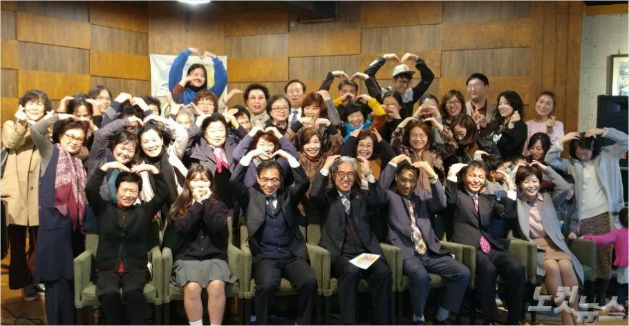 강원CBS 공개방송 제19회 '숨 콘서트'