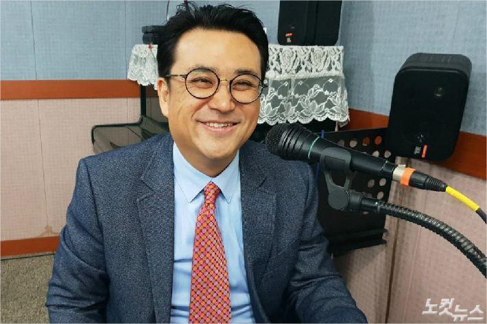 시사평론가 김동현 박사