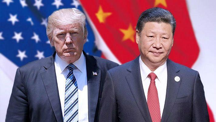 '美와 무역전쟁' 中, 이방카·트럼프에 다시 상품권 예비승인