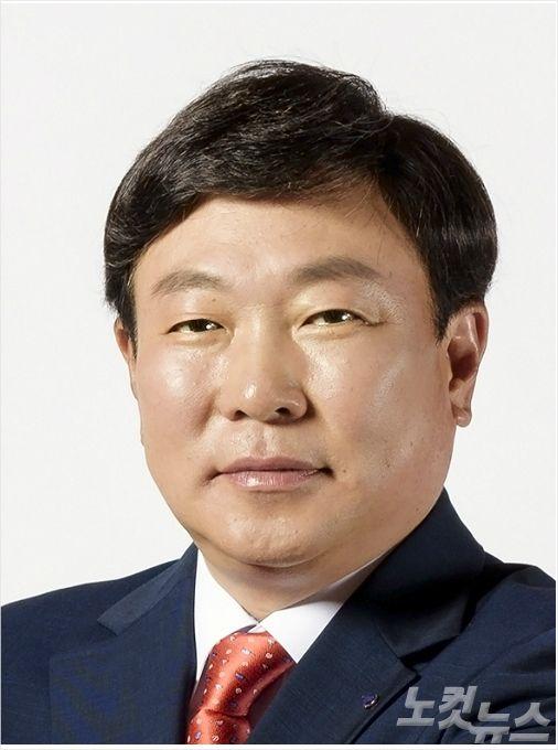 박명흠 대구은행장 직무대행. (사진=DGB금융그룹 제공)