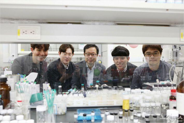 김상율 교수 연구팀