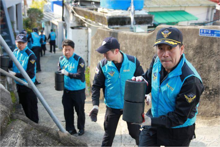 (사진=통영해양경찰서 제공)