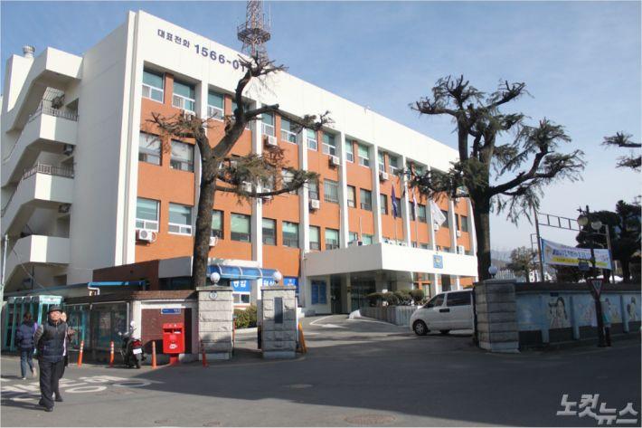 광주 동부경찰서(사진=광주 동부경찰서 제공)