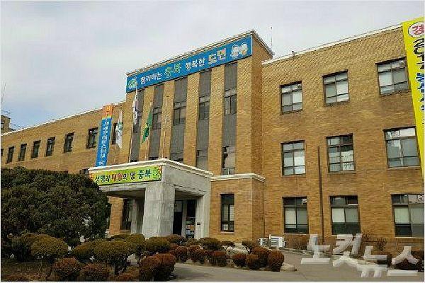 충북도, 내년 당초 예산안 4조 5811억원 편성 제출