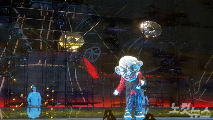 독일서도 찾기 드문 고퀄 오페라 '니벨룽의 반지', 한국서 통할까?