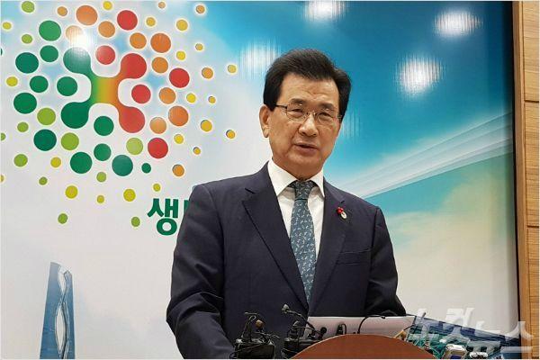 충청북도, 2025 하계 유니버시아드 유치 검토