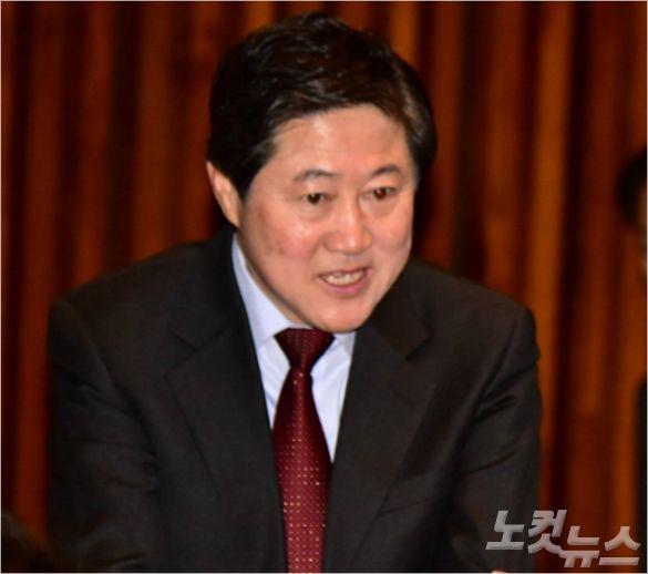 """유기준 """"황무지된 한국당, 황교안 영입으로 비료줘야"""""""