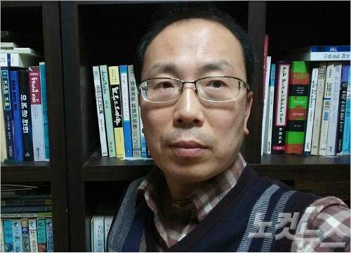 강원평화경제연구소 나철성 소장(사진=강원CBS)