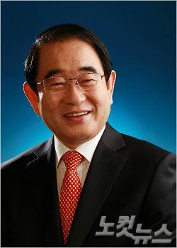 박명재 국회의원(포항CBS자료사진)